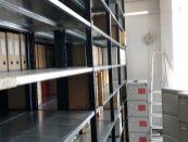 Prenájom kancelárske priestory - archív, Tuhovská ul., Bratislava - CORALI Real