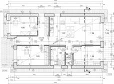 okr. Senec - Hrubá Borša - NA PREDAJ SAMOSTATNE STOJACI 4 izbový rodinný dom typu bungalov na 466 m2 pozemku.