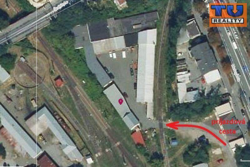 Výrobný objekt-Predaj-Prešov-500000.00 €