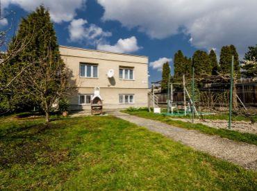 2-podlažný RD, 159 m2 – BA – Rača: ROVINATÝ POZEMOK, splnenie vlastných predstáv o bývaní za dostupnú cenu