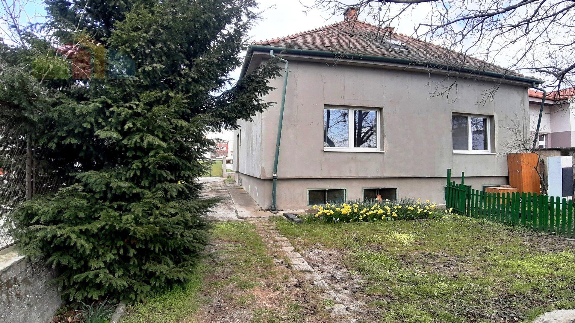 Rodinný dom-Predaj-Topoľčany-109990.00 €