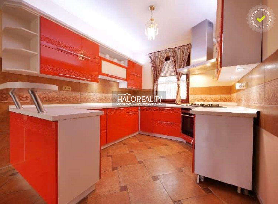 Rodinný dom-Predaj-Nové Zámky-295000.00 €