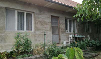 Rodinný dom / chalupa, Borský Milukáš, okr. Senica