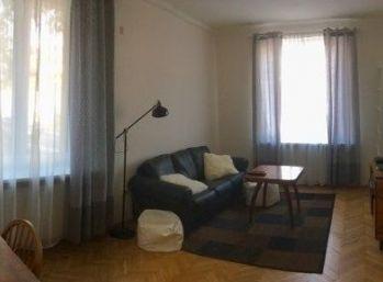 zariadeny 2 izbový byt na prenájom