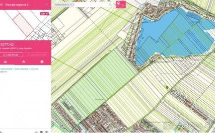 Zľava - Na predaj pozemok pri Veľkom jazere Rovinka
