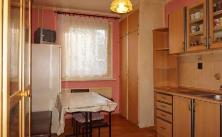 REZERVOVANÝ, 2 izbový byt na SNP