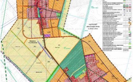 Predaj orná pôda 5519 m2 Miloslavov / Alžbetin Dvor
