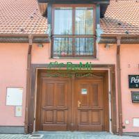 Hotel, Trnava, 330 m², Pôvodný stav