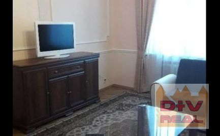 2 izbový byt, Palisády, Bratislava I, Staré Mesto, zariadený, TV a internet v cene