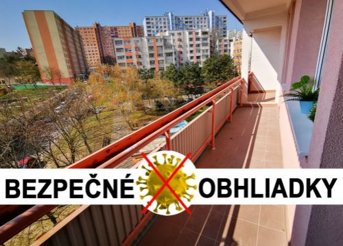UVÁDZACIA VÝHODNÁ CENA!!! BAIV, Karlova Ves, Adámiho, 4 izbový,  88,2m,  loggia, kompletná rekonštrukcia,