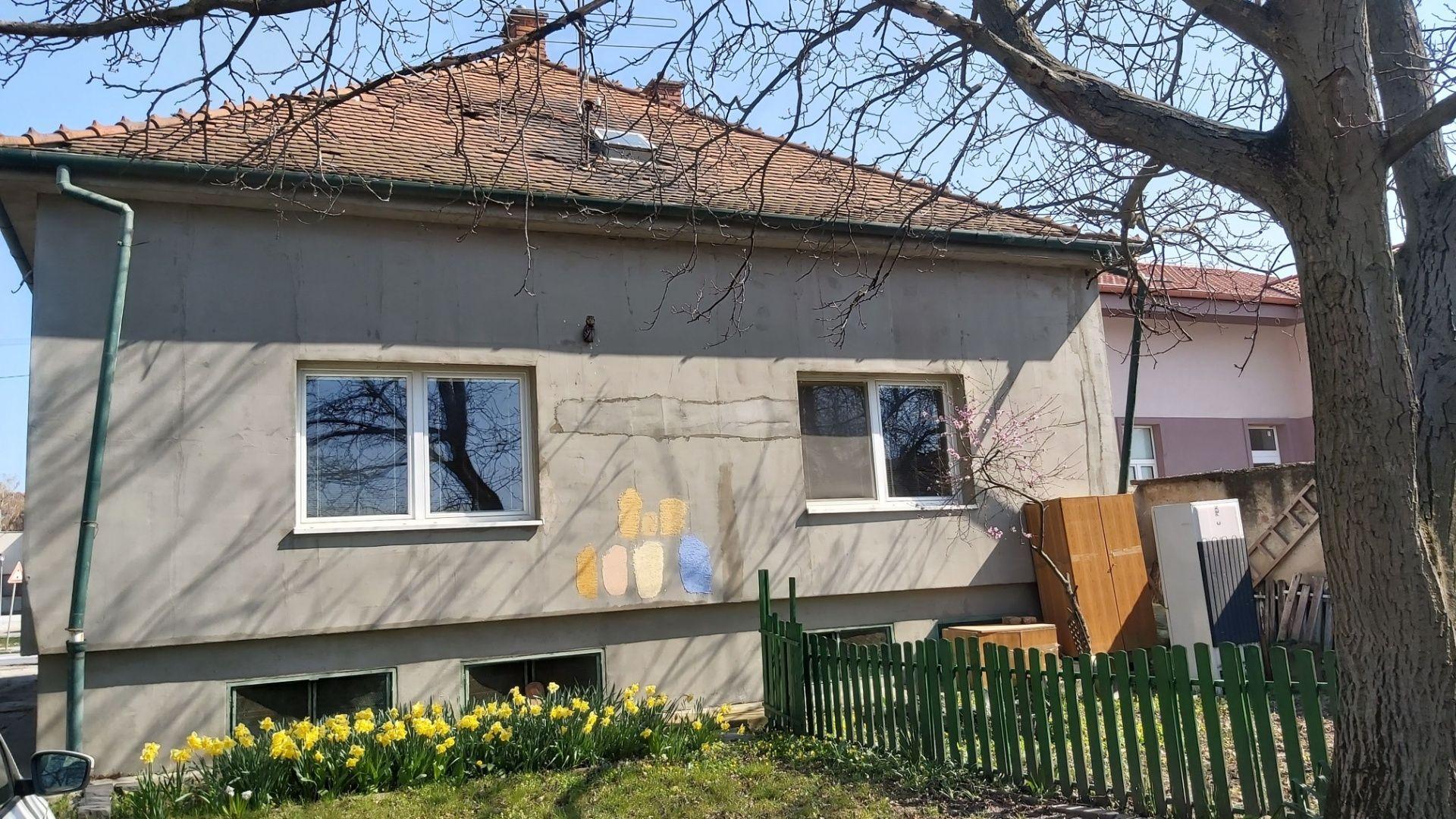 Rodinný dom-Predaj-Topoľčany-110000.00 €