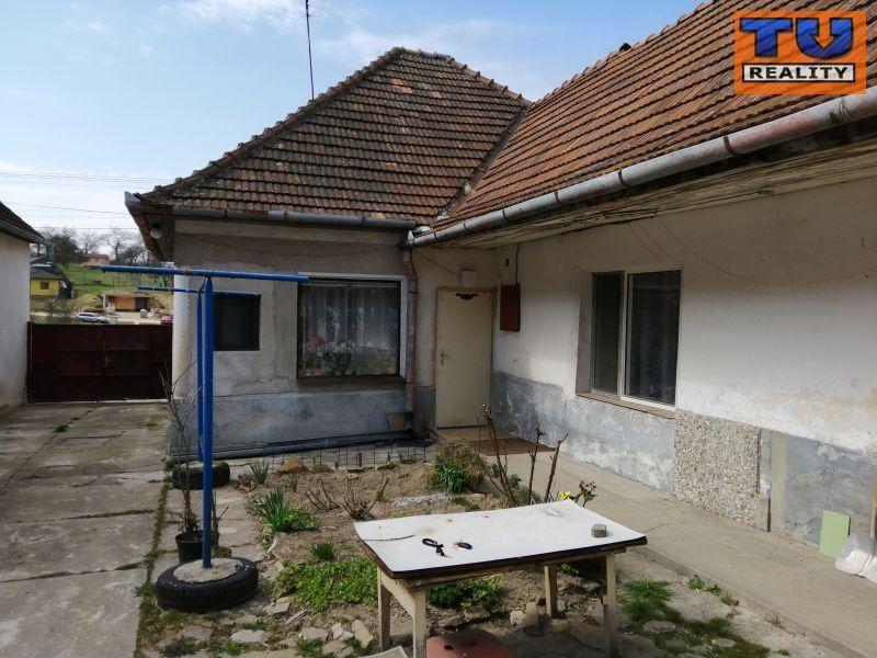 Rodinný dom-Predaj-Bukovec-62000.00 €