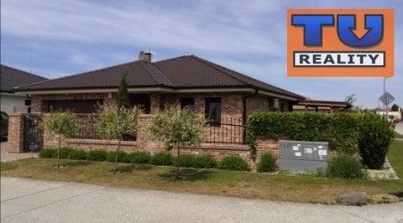 Rodinný dom-Predaj-Veľké Dvorníky-210000.00 €