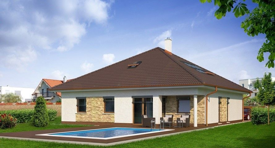 Rodinný dom-Predaj-Slovenský Grob-213000.00 €