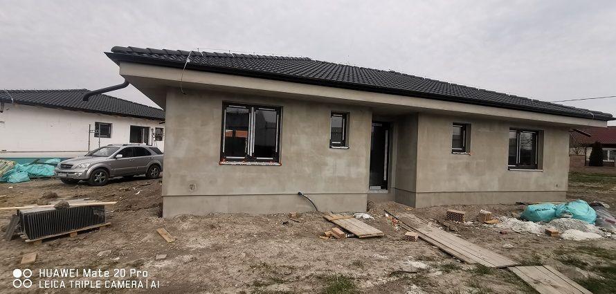 Rodinný dom-Predaj-Blatná na Ostrove-119000.00 €