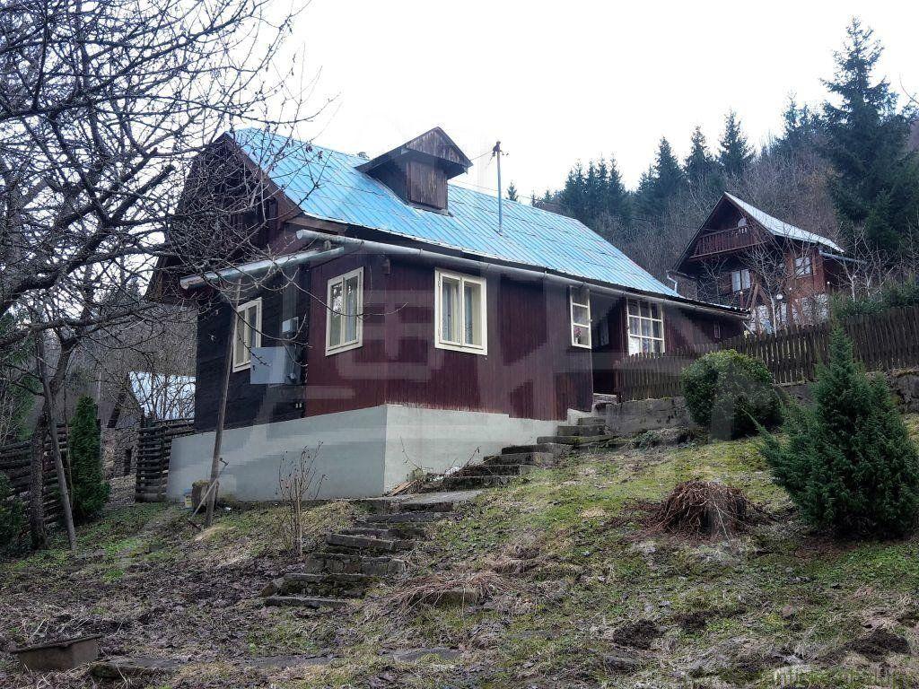 Chalupa-Predaj-Horná Mariková-35000.00 €