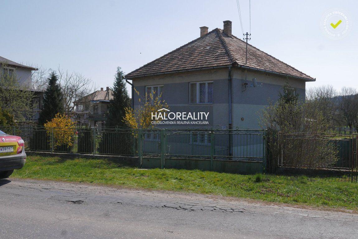 Rodinný dom-Predaj-Hodejov-34999.00 €