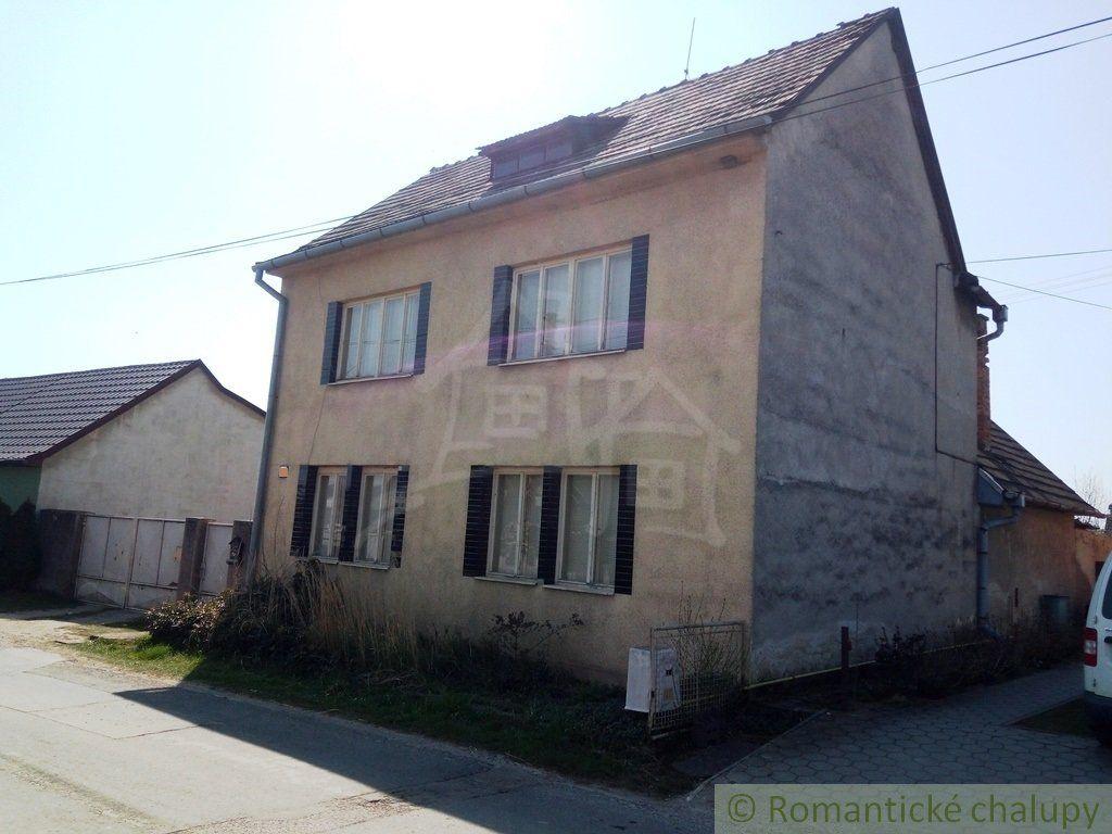Chalupa-Predaj-Bošáca-89500.00 €