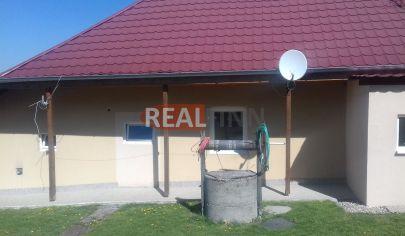 REALFINN - PODHÁJSKA/3 km/ - Rodinný dom po celkovej rekonštrukcii s kompletným zariadením