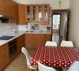 4 izbový  byt s balkónom Topoľčany  / 2x wcw , 2x kúpeľňa / PRENAJOM