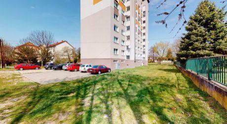 360° NA PREDAJ 2 izbový byt v centre Stupavy