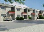 Okres SENEC - PREDAJ - priestranný tehlový 5 izbový 2 podlažný RD s celkovou zastavanou plochou 144 m2, s pozemkom o výmere 180 m2, s 2 parkovacími miestami  v obci Bernolákovo