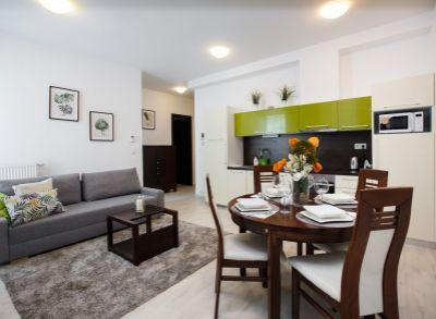 ART REAL Estate ponúka na PRENÁJOM nádherný 2-izbový byt  Bratislava - Staré Mesto - Historické centrum  NOVOSTAVBA.
