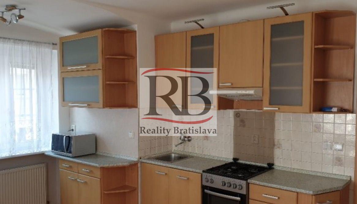 Iný-Prenájom-Bratislava - mestská časť Ružinov-580.00 €