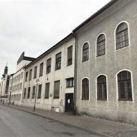 Polyfunkčný objekt, Zvolen, 1027 m², Čiastočná rekonštrukcia