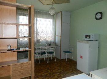 REZERVOVANÝ - Predáme 1- izb. byt v centre mesta Sereď