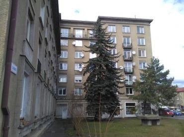 Dvojizbový byt aj s balkónom  ,Trieda SNP