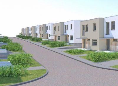 Ponúkame na predaj NOVOSTAVBU : Rodinné domy IVB Nové Rišňovce časť SALAŠE . AKCIA DO 30.04.2020