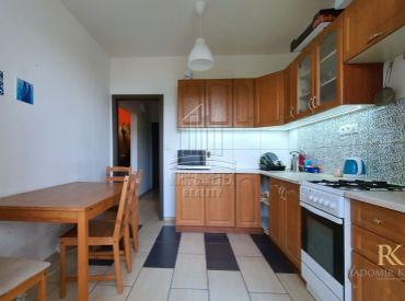 3 izbový byt vo výbornej lokalite na ulici Bulíkova