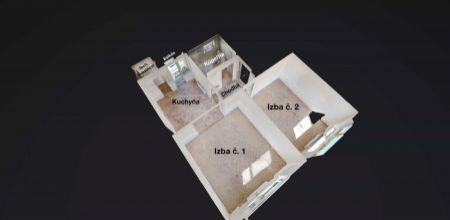 NA PREDAJ - nový 2i byt v atraktívnej časti Sihote