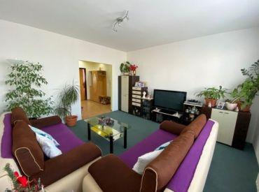 (REZERVOVANÉ!!!)Čiastočne zrekonštruovaný byt 4+1 , Žilina - Solinky (84m2) s loggiou
