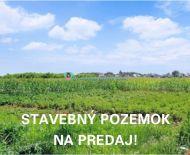 Ponúkame na predaj pekný pozemok v chatovej oblasti v Gabčíkove s projektom a stavebným povolením a výstavbou