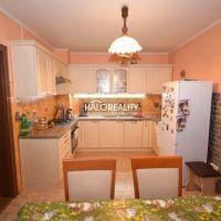 Rodinný dom, Krušovce, 159 m², Kompletná rekonštrukcia