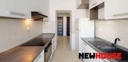 REZERVOVANE-Na predaj 4 izbový byt v centre Trenčíne, veľká terasa, 90 m2