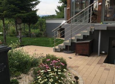 Areté real, REZERVOVANÉ - Predaj moderného 5 - izbového rodinného domu s priestranným pozemkom v Pezinku