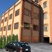 Polyfunkčný objekt, Gbely, 530 m², Pôvodný stav