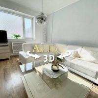 Rodinný dom, Gbely, 92 m², Kompletná rekonštrukcia