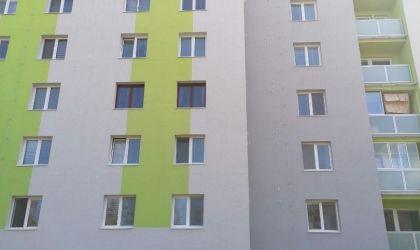 Priestranný 3 izbový byt Nemšová na predaj