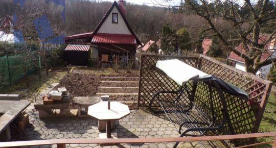 Kúpa chatky so záhradou 70049