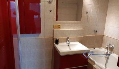 3 - izb. byt s balkónom vo výbornej lokalite