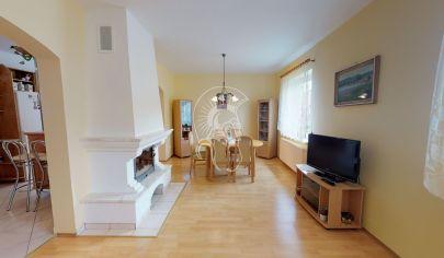 5 izbový rodinný dom v Prešove na Sázavského ulici