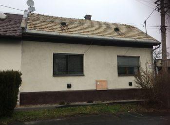4-I DOM 130 m2,pôvodný stav POZEMOK - 600 m2 PRESTÍŽNA lokalita