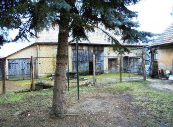 PANICKÉ DRAVCE - 3-i GAZDOVSKÝ dom so SLNEČNÝM pozemkom 2893m2 a OVOCNÝM SADOM......