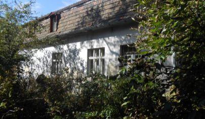 Rodinný dom Strážov