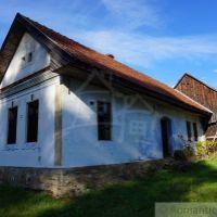Chata, Važec, 60 m², Pôvodný stav