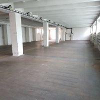 Sklad, Harmanec, 640 m², Pôvodný stav